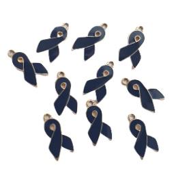 Bedel ribbon dark blue