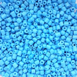 Rocailles lichtblauw - 5/0