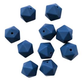 Siliconen kralen geometrisch