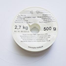 Nylondraad Rayher - 0,25mm
