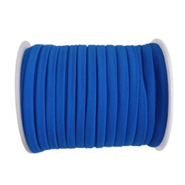 Ibiza elastiek koningsblauw