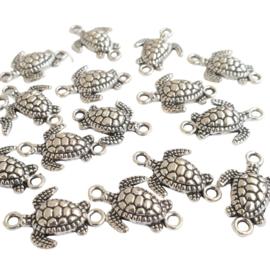 Tussenstuk schildpadje