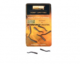 PB Products Down Force Tungsten Short Shank Aligners