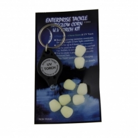 Enterprise Niteglow Corn U.V Torch Kit