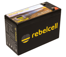 Rebelcell Accu 12V-18Ah