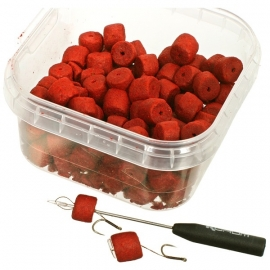 Sonubaits Pellet O'S Bloodworm Fishmeal