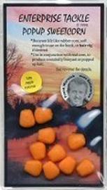Enterprise Popup Sweetcorn Fluoro Orange Tutti Fruity