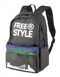 Free Style Classic Backpack Aurora