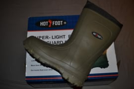Hot-Foot Lightweight EVA Boots