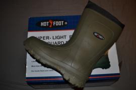 Hot-Foot Lightweight EVA Boots