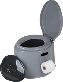 Mobiele toilet