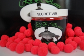 RSB Baits Secret V.I.B. Pop-up 15mm