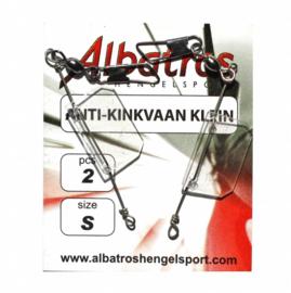 Albatros anti-kinkvaan klein
