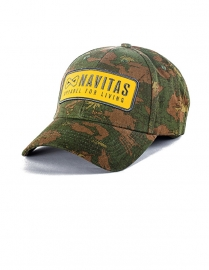 Navitas Patch Baseball Cap