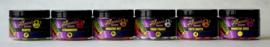 Classic Range fluor pop-ups