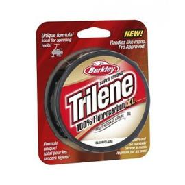 Berkley Trilene 100% Fluorocarbon 100 meter