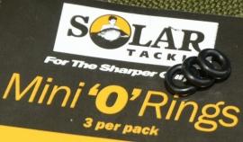 Solar Mini O Rings CUMO