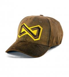 Navitas NFinity Waxed Baseball Cap