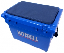 Mitchell Saltwater Seatbox Blue
