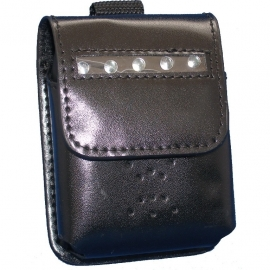 Gardner ATTx Receiver Case Leather