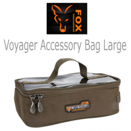 Fox Voyager Large Accessoiry Bag