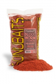 Sonubaits Bloodworm Fishmeal Groundbait