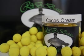 Cocos Cream Pop-up 15mm