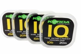 Korda IQ Fluorocarbon