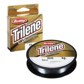 Berkley Trilene 100% Fluorocarbon 50 meter