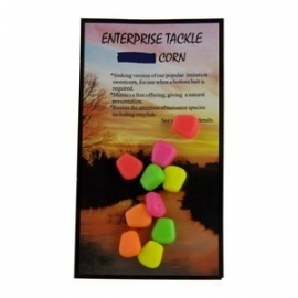 Enterprise Popup Sweetcorn Fluoro Mixed