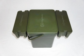 Ridgemonkey Modular Bucket,s  17 en 30 Liter