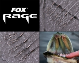 Fox Rage Steel Coated Wire