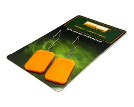 P.B Products Splicing Threader (2 stuks per verpakking)