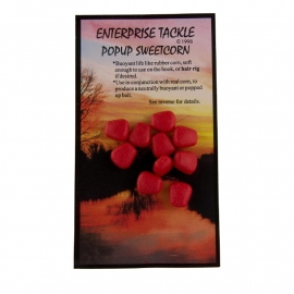 Enterprise Popup Sweetcorn Red Strawberry