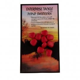 Enterprise Popup Sweetcorn Red Strawberry