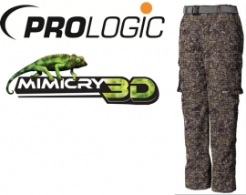 Prologic Mimicry Mirage Combat Trousers maten M , L , XXL