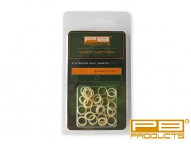 PB Products X-Strong Bait Bands 27105