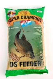 Marcel van den Eynde Super Champion DS Feeder