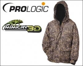 Prologic Mimicry Mirage Thermo Shield Jacket maat M