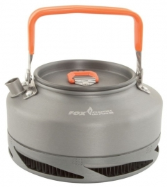 Fox Cookware Heat Transfer Kettle 0,9 Liter of 1,5 Liter