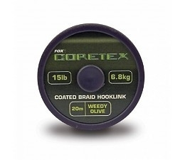 Fox Coretex Weedy Olive