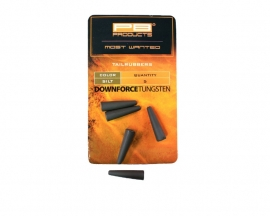 PB Products Down Force Tungsten Tailrubbers