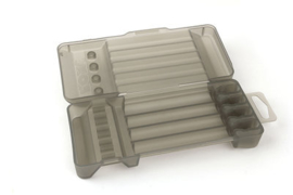 Fox black label Mini Swingers case
