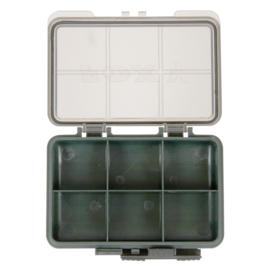 Fox F Box 6 compartiment Box