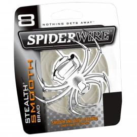 Spiderwire  Translusent 150 meter.
