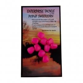 Enterprise Popup Sweetcorn Fluoro Pink