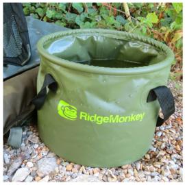 RidgeMonkey Collapsible Water Bucket