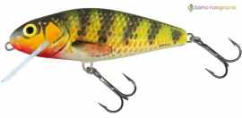 Salmo Perch - 12CM floating PH12SR holographic