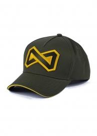 Navitas 3D Nfinity Baseball Cap