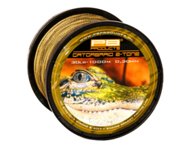PB Products Gator braid  25 en 30 LB